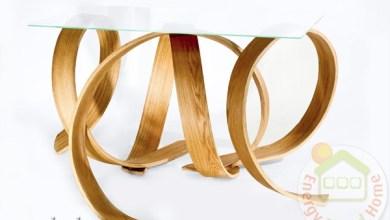 Photo of Káosz ihlette asztal