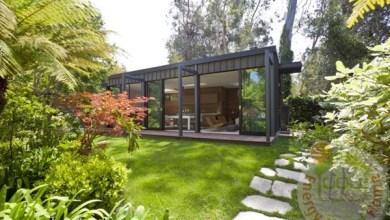 Photo of Modern amerikai otthon skandináv designnal