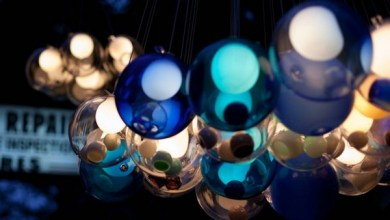 Photo of Modern, művészi lámpák