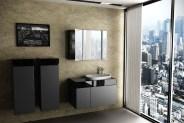 Danelon-Meroni-elemental-bathroom-with-dark-palete-and-city-views