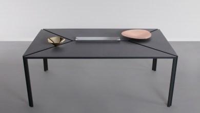 Photo of Szeletelt asztal a Box Clevertől