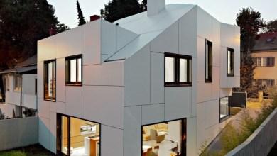Photo of Modern családi ház Horvátországból