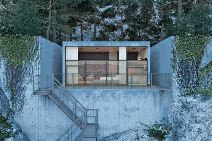 architecture-Rocky-House