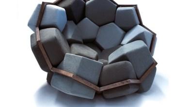 Photo of Quartz: meglepő moduláris karosszék