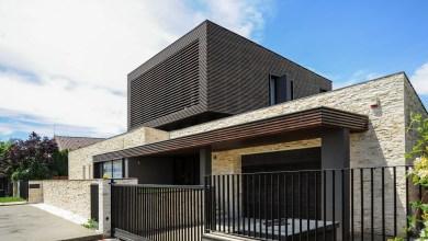 """Photo of """"Ház a házban"""" koncepció Temesvárról"""