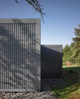 Containerlove-Structure