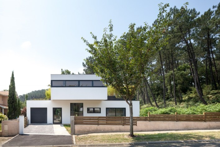 Front-View-Villa-Seignosse