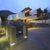 Interesting-Longhi-Architects-House