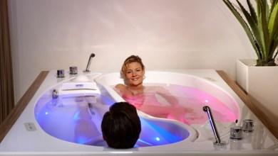 Photo of Érdekes megoldás fürdőkádra