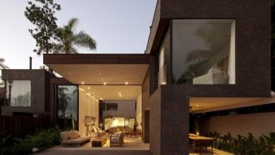 Photo of Építészeti project Brazíliában