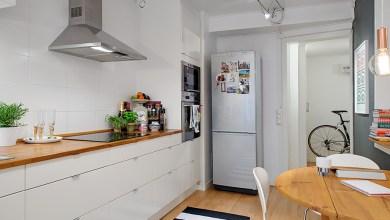 Photo of Bájos svéd apartman