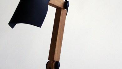 Photo of Kézi készítésű lámpa