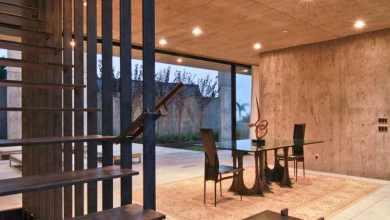 Photo of Modern kényelem és finom luxus : Cresta Residence San Diegóból