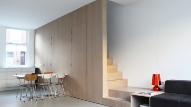 Photo of Figyelemre méltó lépcső/kanapé fúzió