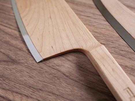 Detail-Blade