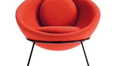 Photo of Színes vidámság: Bardi Bowl Chair az Arpertől