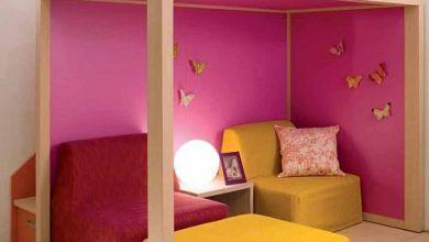 Photo of Színek kavalkádja és sok-sok élet: gyermekek hálószobába a Dearkidstől