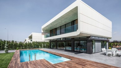 Photo of Modern városi otthon Törökországban