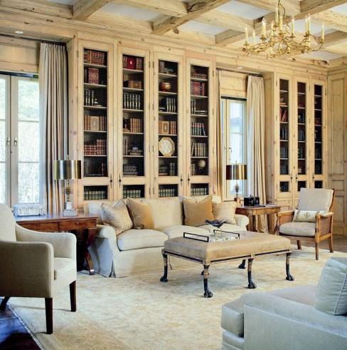 30-Classic-Home-Library-Design-Ideas-2