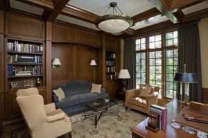Orren Pickell Designers & Builders, Barnett Residence, Glencoe