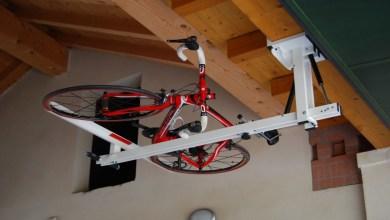 Photo of Automatizált kerékpár tároló a helytakarékosság jegyében