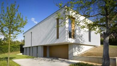 Photo of Modern családi otthon Csehországban