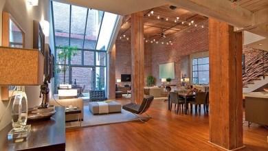 Photo of Ipari megjelenésű lenyűgöző loft