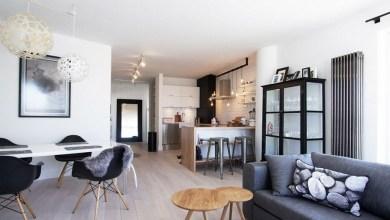 Photo of Kreatív és barátságos lakás Varsóban