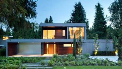 Photo of H-alakú családi otthon Kanadában