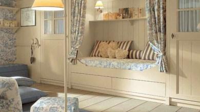 Photo of A klasszikus angol stílusú gyermekhálószoba a Minacciolotól