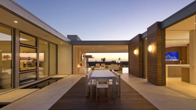 Photo of Modern otthon Kaliforniában