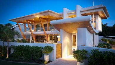 Photo of Luxus ház Ausztráliában