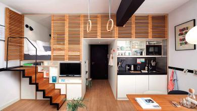 Photo of Mikro-apartman Amsterdamban