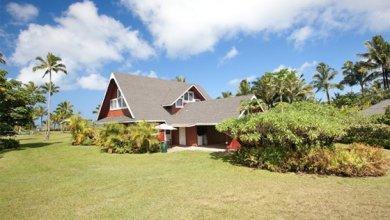 Photo of Julia Roberts gyönyörű hawaii háza