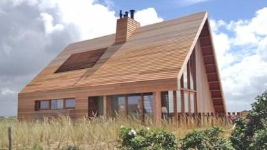 Photo of Ház az Északi- tengernél