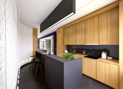 matte-black-kitchen-counter-600x438