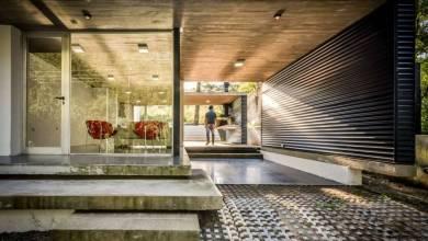 Photo of Modern ház az argentin külvárosban