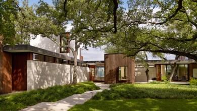 Photo of Modern otthon elképesztő kilátással