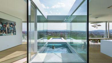 Photo of Villa K – Fenntarthatóság és luxus