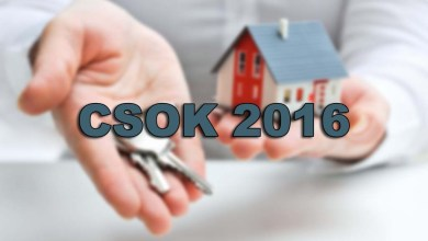 Photo of Nem kell eladni a CSOK miatt a meglévő lakását!!!