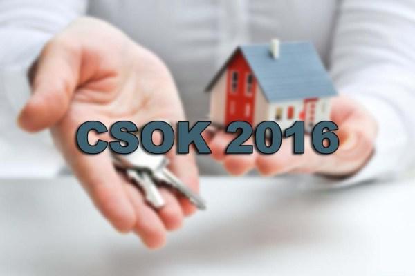 CSOK 2016