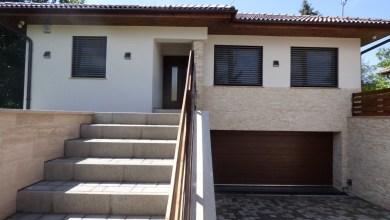 Photo of Kívülről kulcsrakész családi ház építés 30 nap alatt (5% kedvezmény és ingyenes tervezés)