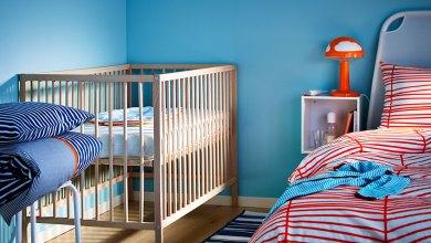 Photo of Keresse meg kedvenc gyerek szobáit