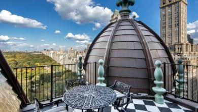 Photo of Tommy Hilfiger eladó lakása New Yorkban