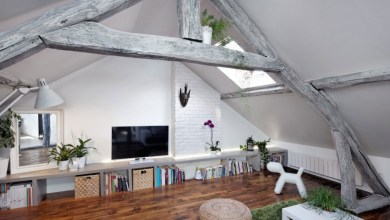 Photo of Párizsi apartman felújítása