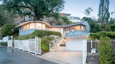 Photo of Kelly Osbourne eladó háza Kaliforniában
