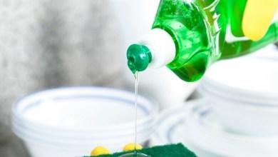 Photo of 10 zseniális tipp a mosogatószer felhasználására