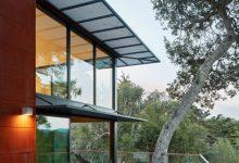 Photo of Fenntartható ház Kaliforniában