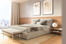 artistic-wood-and-grey-bedroom-theme