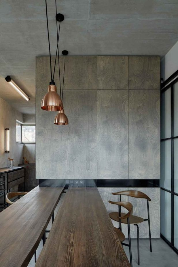 Copper-pendant-lights-are-the-best-accents
